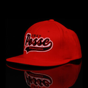 Obey - Obey Snapback On Deck Cap