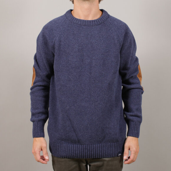 Tribeca Collective - Tribeca Collective Saxon Sweater Strik