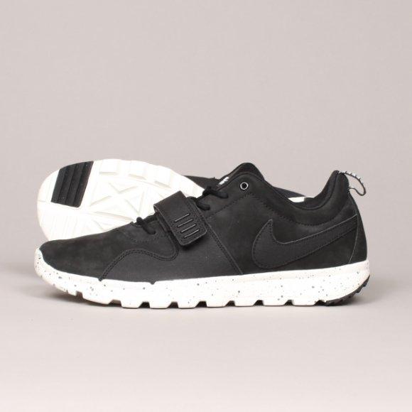 Nike SB - Nike SB Trainerendor Skor