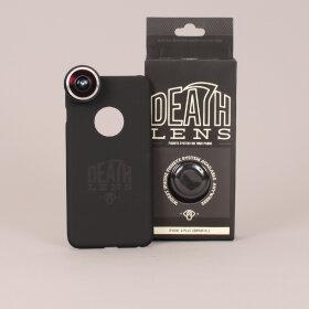 Death Lens - Death Lens I Phone 6 Plus Fisheye Lens