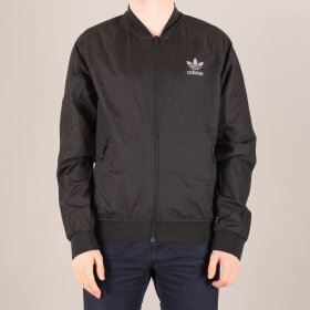 Adidas Original - Adidas SST Run Jacket