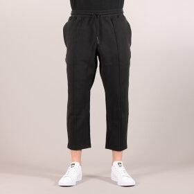 Adidas Original - Adidas Cropped Pintuck Pant