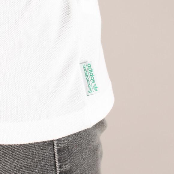 Adidas x Helas Polo T Shirt