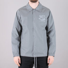 Sex Skateboards - Sex Skateboards 3M Coach Jacket