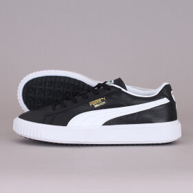 Puma - Puma Breaker Leather Skor