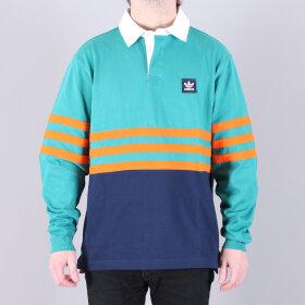Adidas Skateboarding - Adidas Winchell Polo Shirt