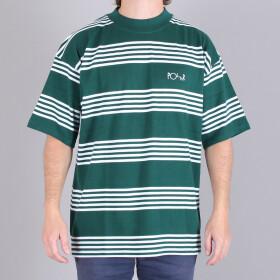 Polar - Polar Striped Surf Tee Shirt