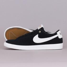 Nike SB - Nike Skateboarding Zoom Blazer Low Skate Sko