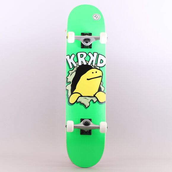 Krooked - Krooked Samlet Skateboard