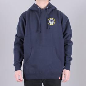 Spitfire - Spitfire Hood Swirl Fade Hooded Sweatshirt