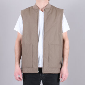 Krooked - Krooked Vest Diamond Work Vest