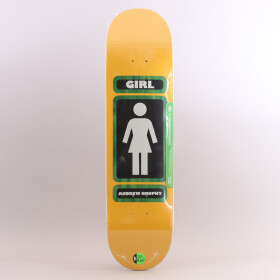 Girl - Girl Brophy 93 Skateboard