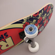 Real - Real Samlet Oval Blossoms Skateboard