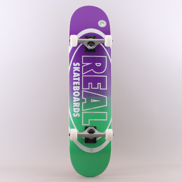 Real - Real Komplet Oval Outliners Skateboard