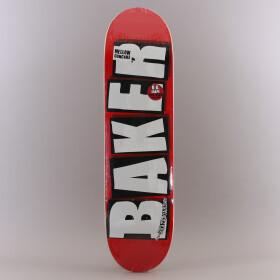 Baker - Baker Brand Logo Skateboard
