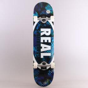 Real - Real Komplet Tropic Ovals Skateboard