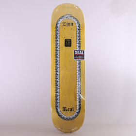 Real - Real Zion Infinity Skateboard