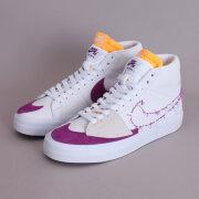 Nike SB - Nike SB Zoom Blazer Mid Edge Skate Sko