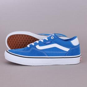 Vans - Vans Rowan Pro Skate Sko