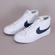 Nike SB - Nike SB Zoom Blazer Mid ISO Skate Sko