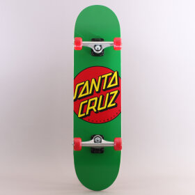 Santa Cruz - Santa Cruz Classic Dot Komplet Skateboard