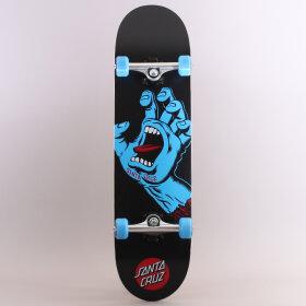 Santa Cruz - Santa Cruz Screaming Hand Complete Skateboard