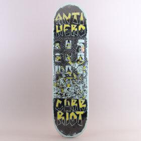 Antihero - Anti Hero Curb Riot Skateboard