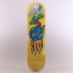Polar - Polar Shin Sanbongi Bonzai Ride Skateboard