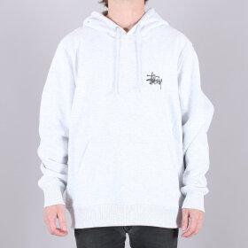 Stüssy - Stüssy Classic Dot Hood Sweatshirt