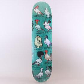Antihero - Anti Hero Pfanner Show Pigeons Skateboard