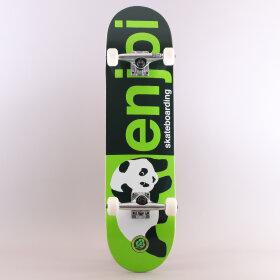 Enjoi - Enjoi Half and Half Komplet Skateboard