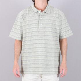 Polar - Polar Multistripe Polo Shirt