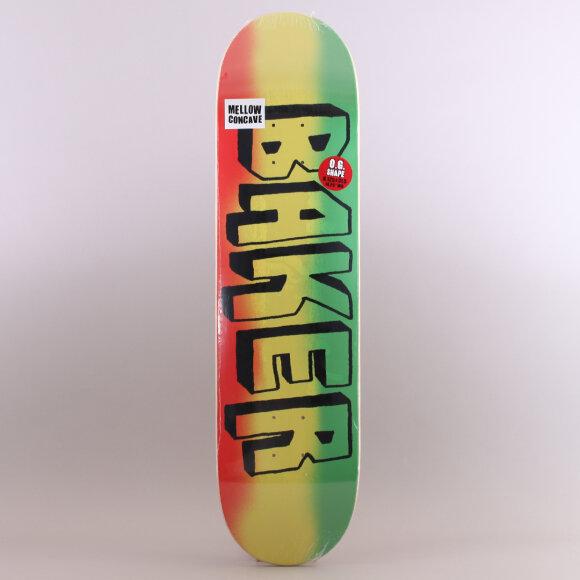 Baker - Baker Kader Skateboard