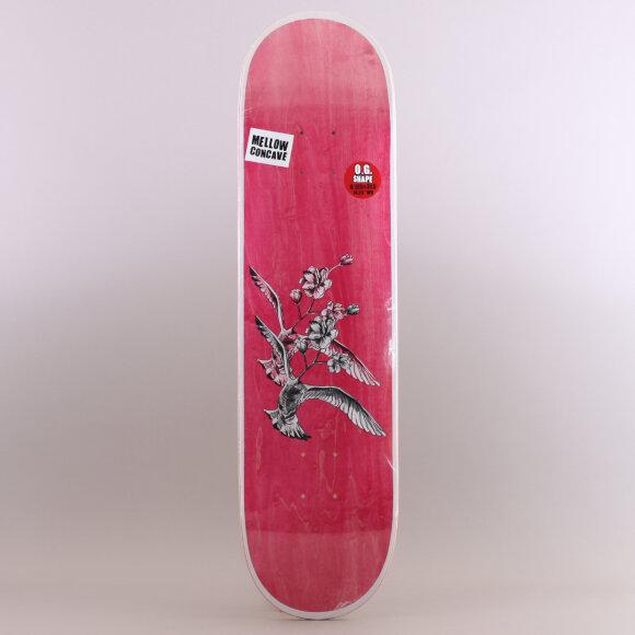 Baker - Baker Tyson Peterson Skateboard